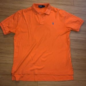 Ralph Lauren Polo size Large